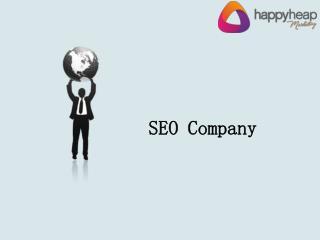 SEO Company in India
