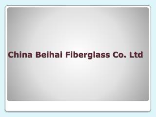 Fiber Glass Roving