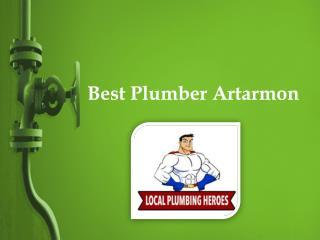 Best Plumber Artarmon - Local Plumbing Heroes Australia