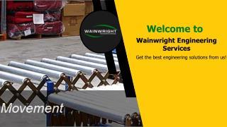 Wainwright Engineering Services