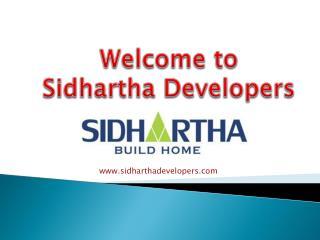 Sidhartha developers