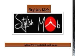Online Fashion Store | stylishmob.com