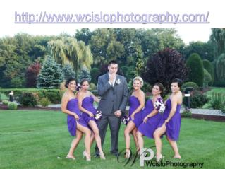 Wedding Photographer Springfield MA