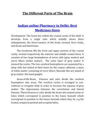 Online medicine in delhi - Indian online medicines pharmacy