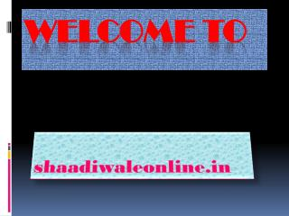 Wedding Planners in Rajasthan