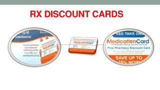 Rx Discount Cards