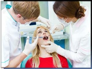 Magic Behind Cosmetic Dentistry