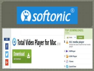 Total Video Player for Mac (Mac) - Download