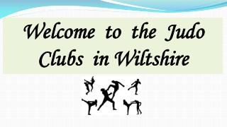 Welcome  to  the  Judo  Clubs  in Wiltshire