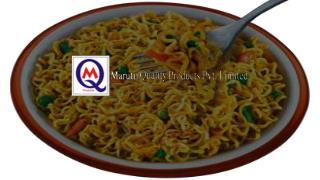Best instant Noodles