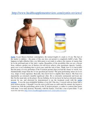 http://www.healthsupplementreview.com/zyntix-reviews/