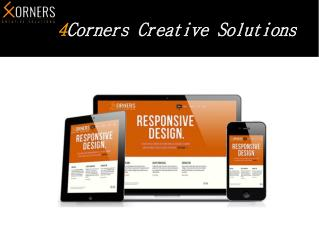 About 4Corners Creative Solutions