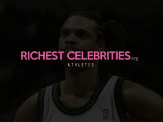 Athletes net worth