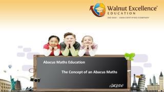 Abacus Maths Education