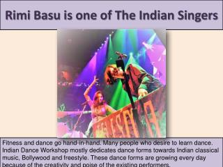 Bollywwod Indian Singers