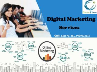 Digital Marketing Services in Delhi Ncr