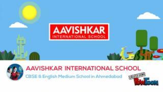 Top CBSE School in Ahmedabad