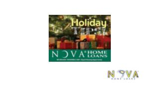 Holiday Safety Tips - Candle Safety | NOVA Home Loans