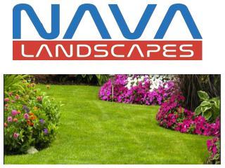 Retaining wall contractors | Landscape contractor