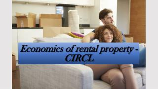 Economics of rental property - CIRCL