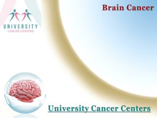 Introduction of Brain Tumor Cancer Treatment in Houston