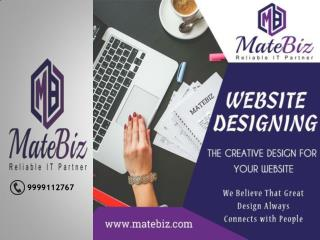 Expert Web Design Company Start Your Online Position With Specialists
