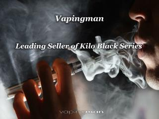 Leading Seller of Kilo Black Series