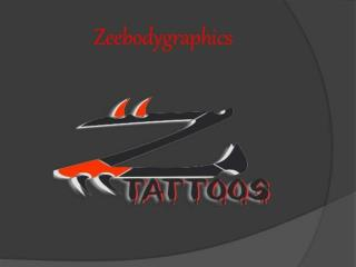 How to Find A Tattoo Shop In Chandigarh