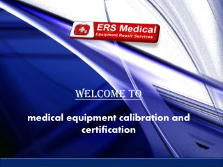 Get Result Oriented Calibration and Certification to Rank High