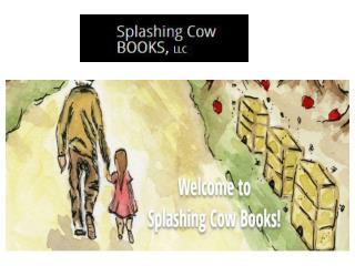 Great kids books | Splashingcowbooks.com