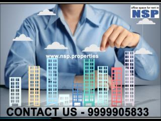 Office space for rent in NSP | Property for Rent in Netaji Subhash Place | 9999905833