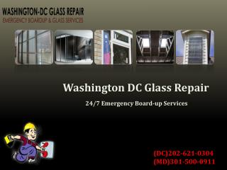 Cracked Window Glass – Repair It Fast To Avoid Additional Harm