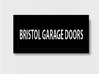 Perfect Garage Door Repairs Services in Bristol