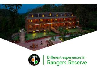 Club group of hotels rangers reserve