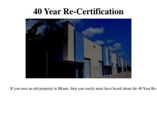 Structural Inspection Hialeah
