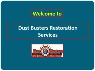 Provides Affordable Air Duct Cleaning and Testing Services in Flint, MI