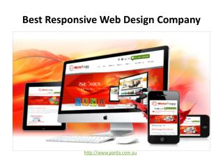 Best Responsive Web Design Company