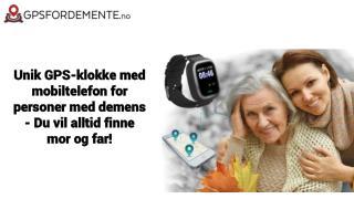 Alzheimer GPS