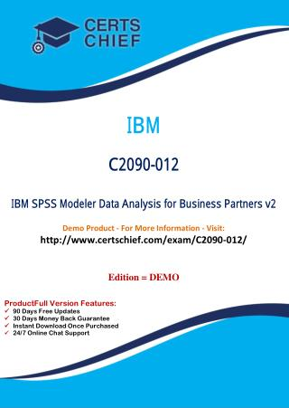 C2090-012 Latest Exam Study Material