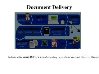Crystal Reports Invoice Delivery