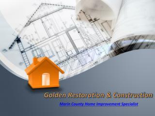 Decks Installation Marin County