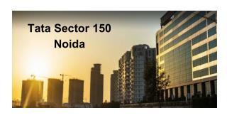 Tata Sector 150 Noida