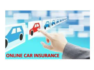MAXIMIZE SAVINGS WITH ONLINE CAR INSURANCE QUOTES