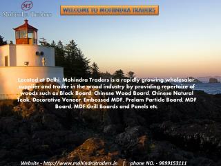 No1 #Decorative Veneer Ply manufacturer, supplier, exporter in delhi
