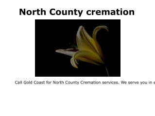 Escondido cremation