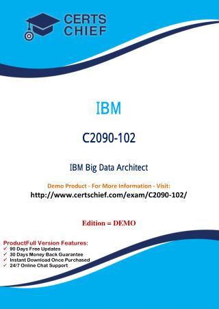 C2090-102 Exam Test Practice Download