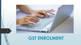 Gst | GST Registration | GST Return | GST Refund | GST Payment | Place of Supply