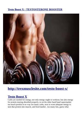 http://trexmusclesite.com/testo-boost-x/