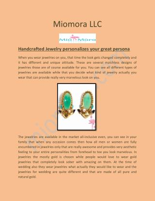 Indian Wedding Jewelry, Kundan Jewelry - miomora