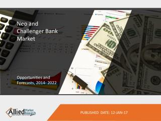 Neo and Challenger Bank Customer Base to Grow by 50.6%, Globally, by 2020
